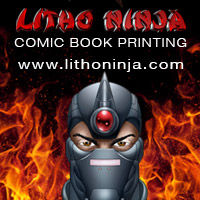litho ninja comic printer 200x200